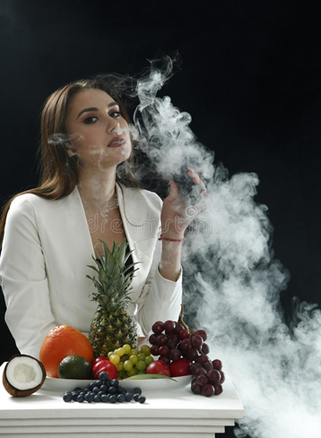 Different Vaping Flavors and Benefits