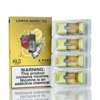 Lemon Berry Ice by Kilo 1K