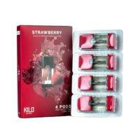 Strawberry by Kilo 1k