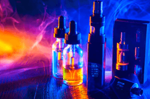 How to get started with Vaping? - Salt Nic