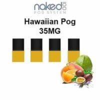 hawaiian pog