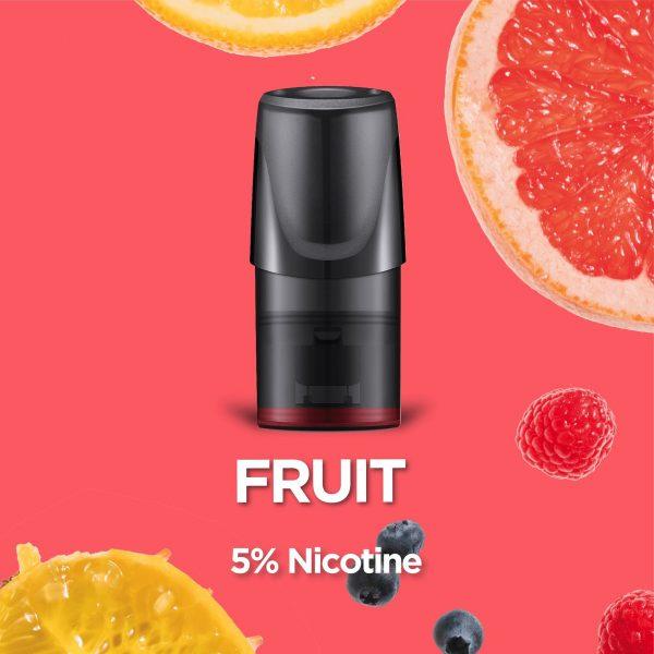 Zero Fruits by Relx